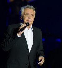 "Michel Sardou offrira une ""Dernière danse"" en 2017"