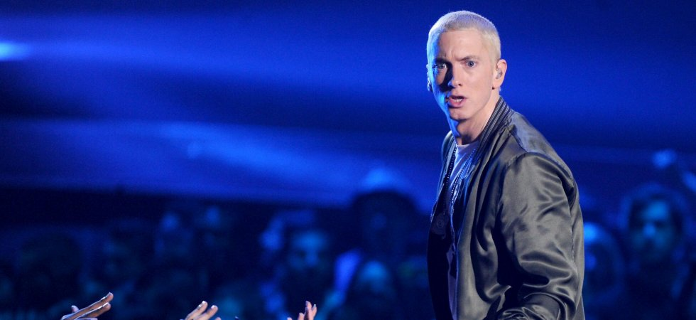 Eminem a plus de vocabulaire que Bob Dylan et les Beatles