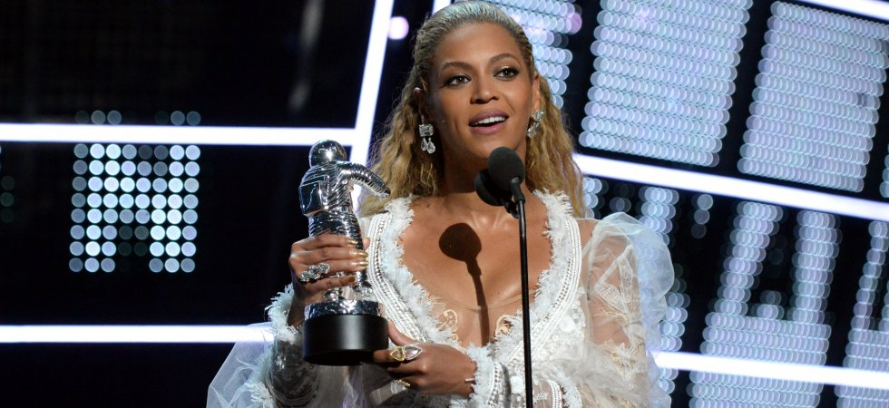 Beyoncé triomphe aux MTV Video Music Awards 2016