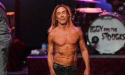 Iggy Pop se confie sur ses parents