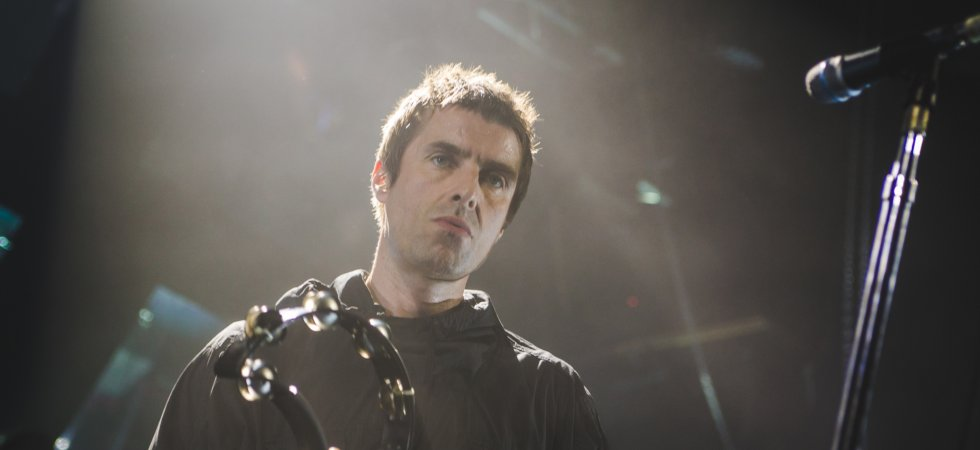 Liam Gallagher n'aime pas la reprise de son tube par la Garde républicaine