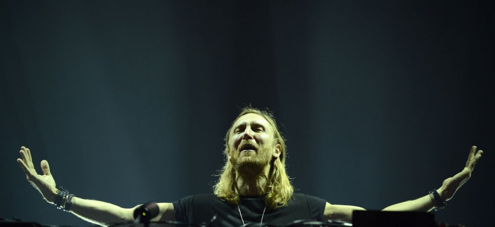 "David Guetta : accusé de plagiat pour son tube ""Dangerous"""