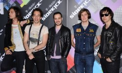 The Strokes bientôt en studio ?