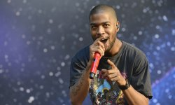 "Kid Cudi dévoile l'inédit ""The Frequency"""