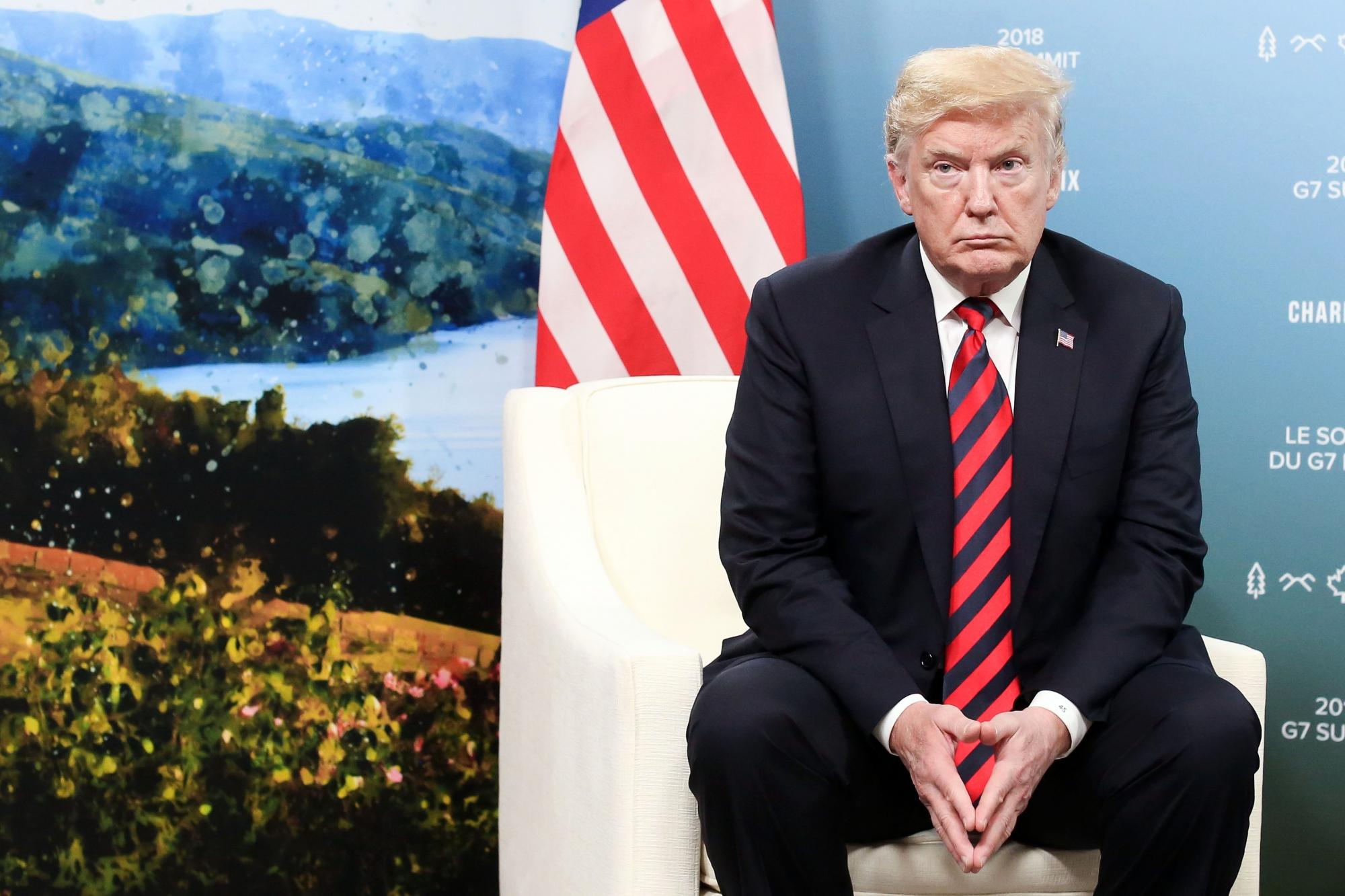 La réaction inquiétante de Pyongyang après la visite de Pompeo — Dénucléarisation