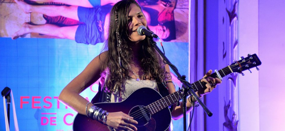 Vanille, la fille de Julien Clerc sort son premier single