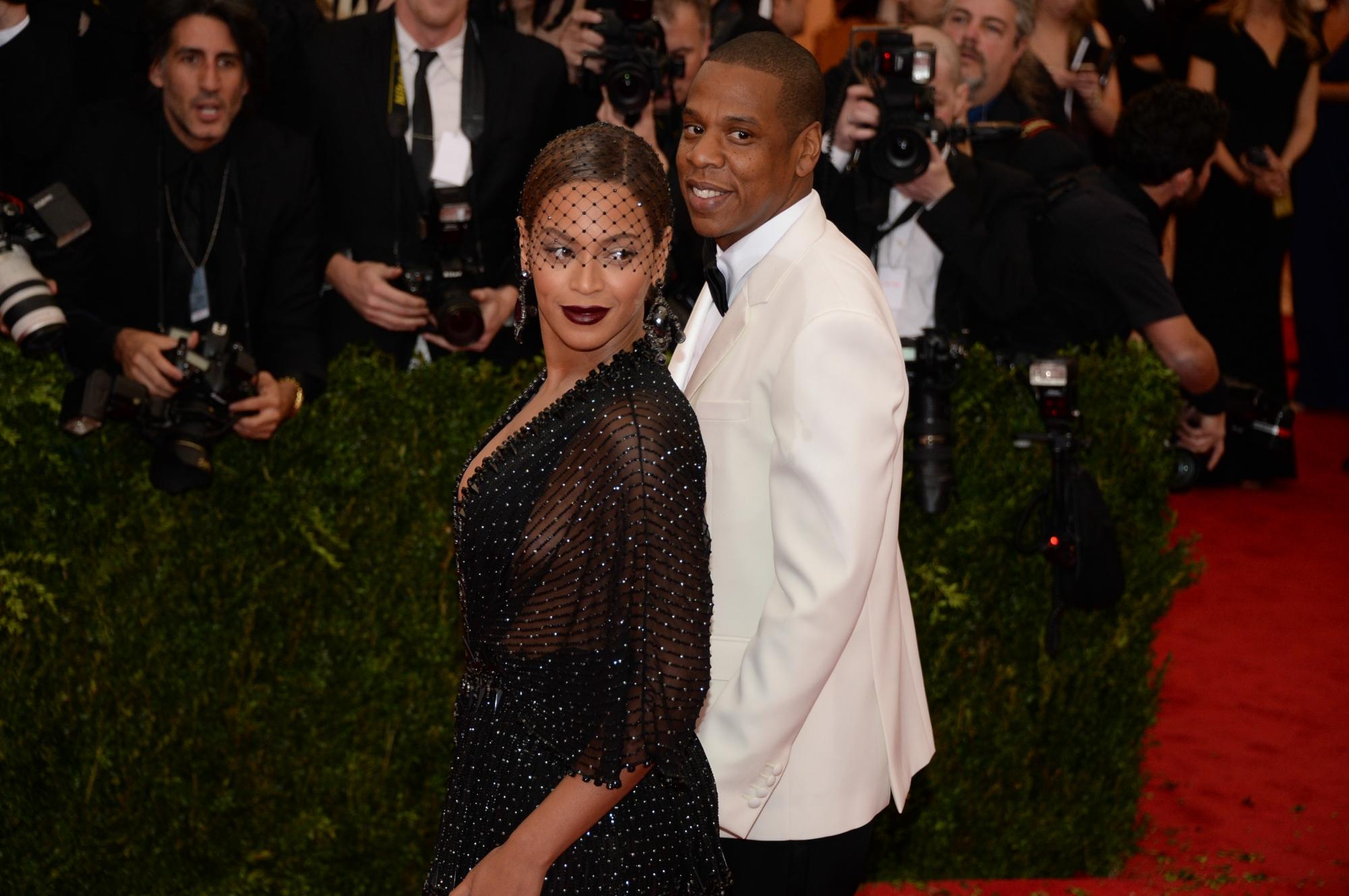 Beyoncé et Jay-Z annoncent deux concerts communs en France