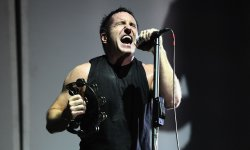 Nine Inch Nails de retour en 2016
