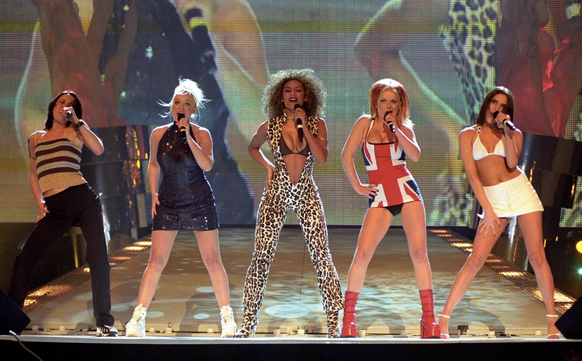 2018, le retour des Spice Girls?