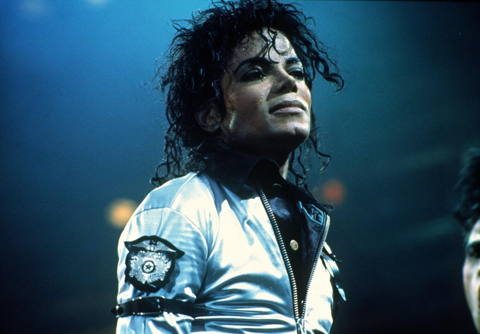 Michael Jackson : Il aurait eu 60 ans aujourd'hui