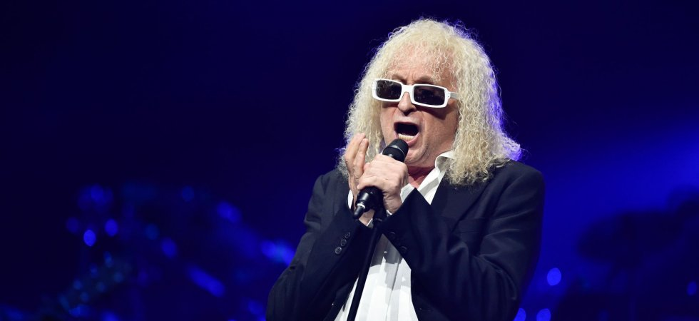 The Voice : Michel Polnareff chantera pendant la finale