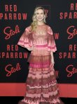 Red Sparrow : Photo promotionnelle