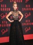 Red Sparrow : Photo promotionnelle Jennifer Lawrence