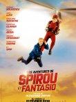 Les Aventures de Spirou et Fantasio : Affiche