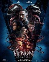 Venom: Let There Be Carnage Pathé Gare du Sud Salles de cinéma