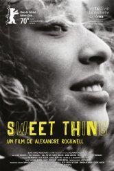 Sweet Thing Utopia-La Manutention Salles de cinéma