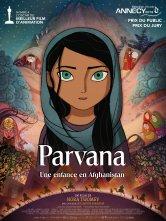 Parvana La Comète Salles de cinéma