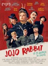 Jojo Rabbit odyssée Salles de cinéma
