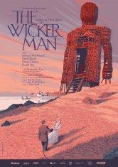 The Wicker Man odyssée Salles de cinéma