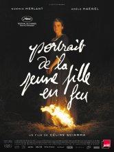 Portrait de la jeune fille en feu Le Cratère Salles de cinéma