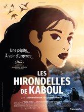 Les Hirondelles de Kaboul odyssée Salles de cinéma