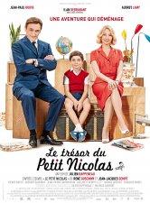 Le Trésor du Petit Nicolas Gaumont Toulouse Wilson Salles de cinéma