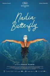 Nadia, Butterfly Pathé Belfort Salles de cinéma