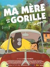 Ma mère est un gorille (et alors?) Cinéma Le Méliès Salles de cinéma