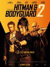 Hitman & Bodyguard 2 Cinéma Les Toiles du Lac Salles de cinéma