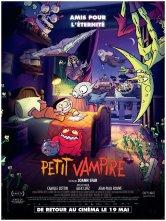 Petit Vampire Le Cratère Salles de cinéma