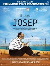 Josep Utopia-La Manutention Salles de cinéma