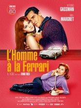 L'Homme à la Ferrari Utopia-Republique Salles de cinéma