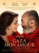 Gaza Mon Amour diagonal capitole Salles de cinéma