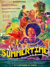 Summertime Utopia-Republique Salles de cinéma