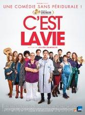 C'est la vie CGR Montpellier Lattes Salles de cinéma