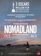 Nomadland Arvor Cinema et Culture Salles de cinéma