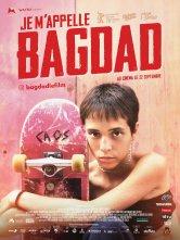 Je m'appelle Bagdad Cinéma  Victor Hugo Lumière Salles de cinéma