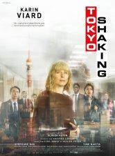 Tokyo Shaking CINEMAS VICTORIA Salles de cinéma