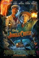 Jungle Cruise Gaumont Nantes Salles de cinéma
