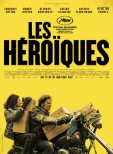 Les Héroïques Cinéma katorza Salles de cinéma