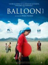 Balloon Le Triskel Salles de cinéma