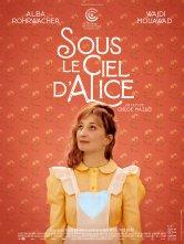Sous le ciel d'Alice Le Concorde Salles de cinéma