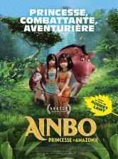 Ainbo, princesse d'Amazonie Cinéma La Joliette Salles de cinéma