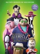 La Famille Addams 2 : une virée d'enfer Cinéma Casino Salles de cinéma