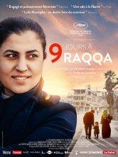 9 jours à Raqqa Le Concorde Salles de cinéma