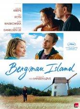 Bergman Island Utopia-La Manutention Salles de cinéma