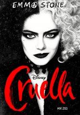 Cruella UGC Ciné Cité Parly Salles de cinéma