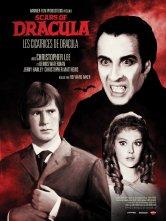 Les Cicatrices de Dracula Star Salles de cinéma