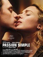 Passion Simple CGR Manosque Salles de cinéma