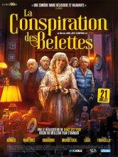 La Conspiration des belettes Grand Ecran - Limoges Lido Salles de cinéma